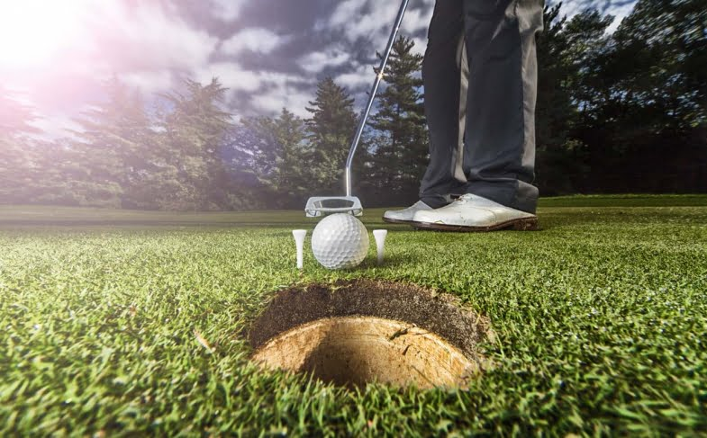 The gateway to better putting