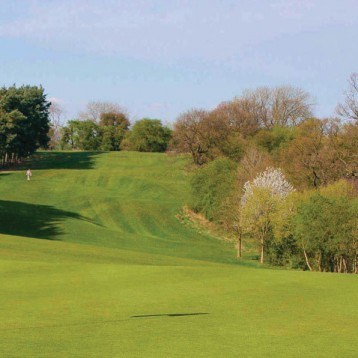 Win golf for four at Ripon City