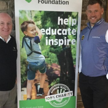 Masters foundation