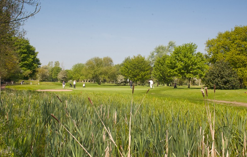 WIN golf for four at Ryton Golf Club
