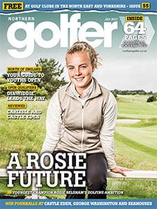 Golfer issue 55 - July 2017