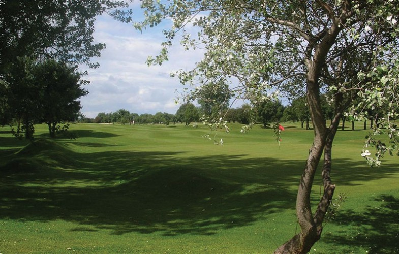 Win golf for four at Tynemouth Golf Club