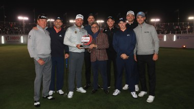 Westwood wins Hero Challlenge on eve of British Masters