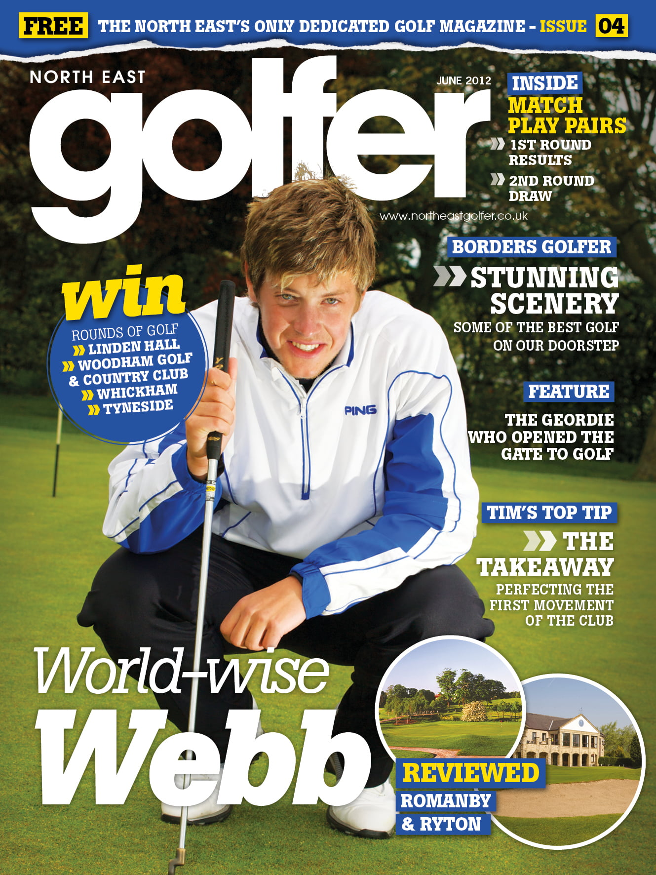 June issue 44 Click here to view