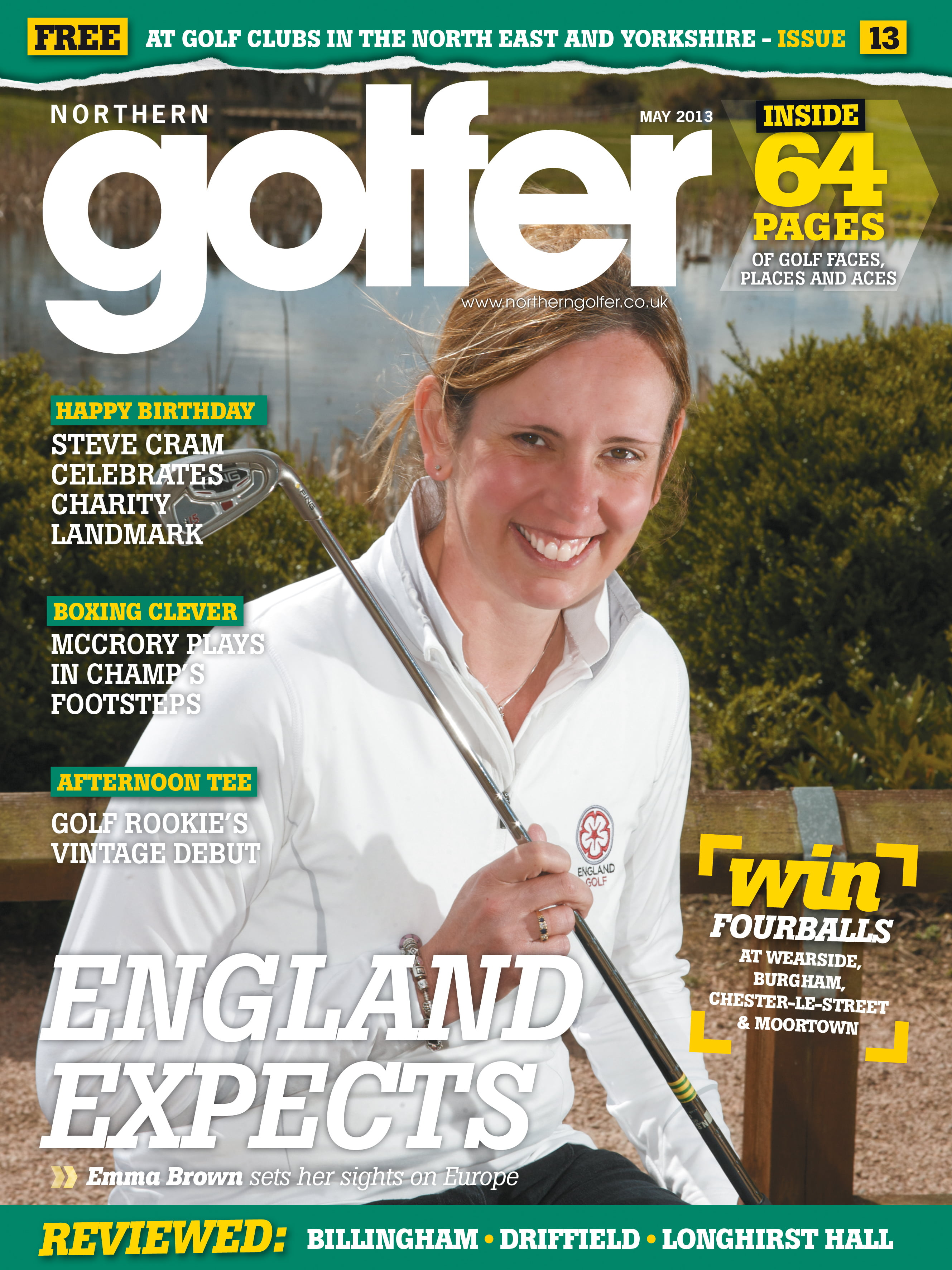 May issue 43 Click here to view