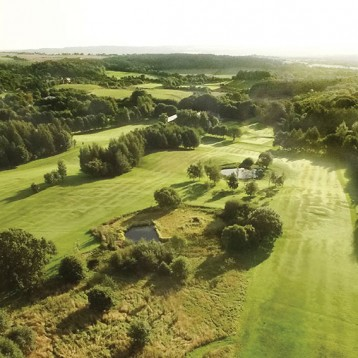 Win golf for four at Beamish Park GC