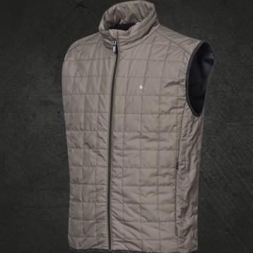 See my vest