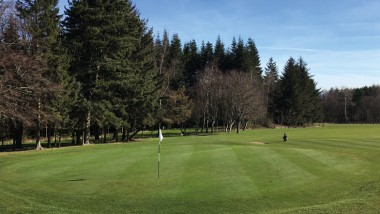 Win golf for four at Catterick Golf Club