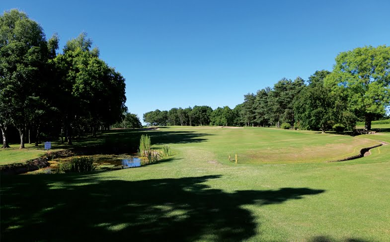 Best Youth golfers head for Boro