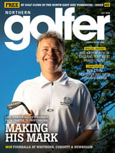Golfer issue 65 - July 2018