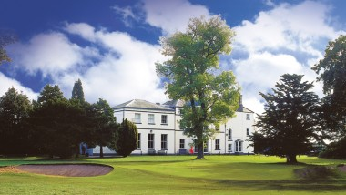 Win golf for four at Arcot Hall Golf Club