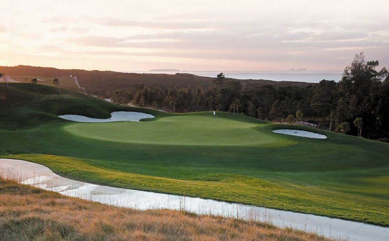 What makes a golf resort great?