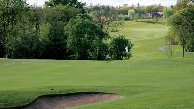 Win golf for four at Wynyard Golf Club