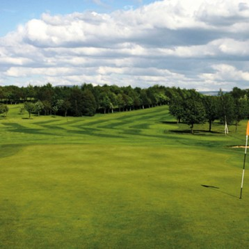 Win golf for four at Romanby Golf Club