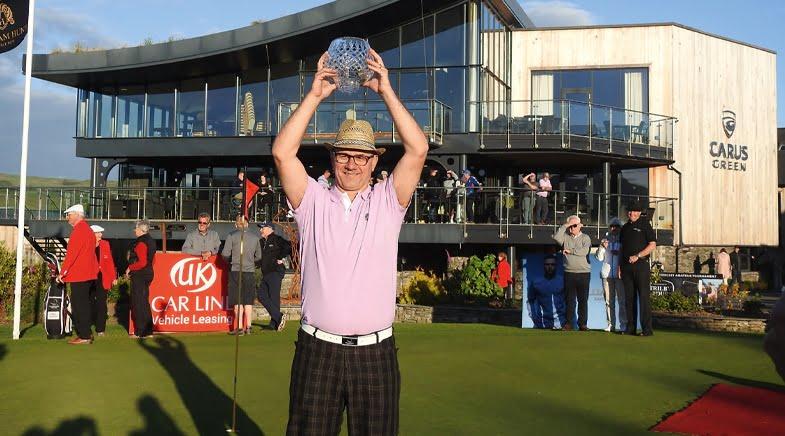 Cumbria's champion