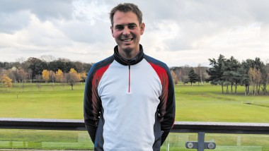 Pro takes on county captaincy