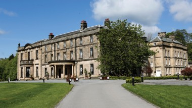 Win an overnight stay and golf at Beamish