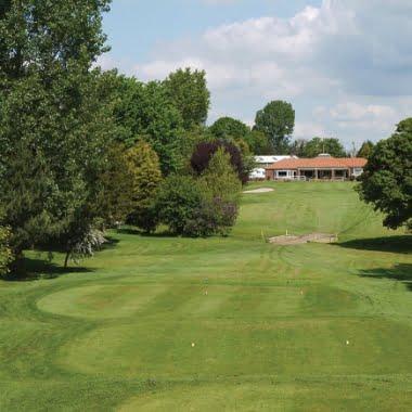 Parkland golf at its best