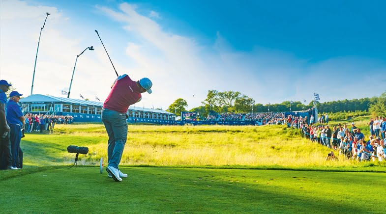 Back in town – The British Masters is heading back to Close House July 30-August 2, 2020