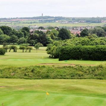 Win golf for four at Boldon Golf Club