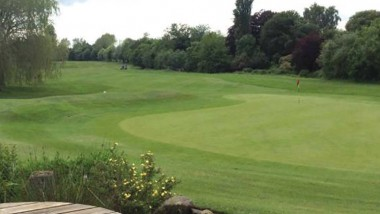 Win golf for four at City of Newcastle