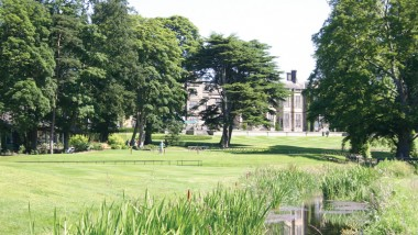 Win golf for four at Matfen Hall