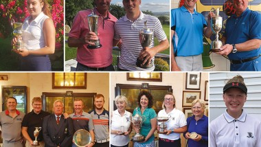 Entries open for Champions events