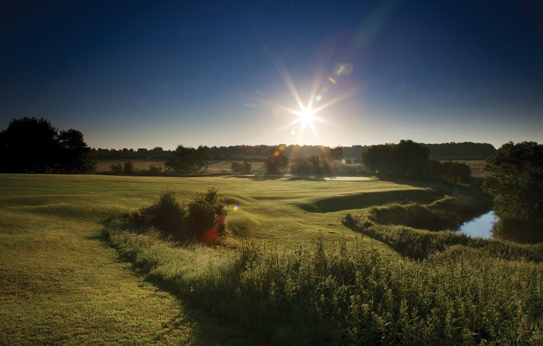 Win golf for four at Blackwell Grange Golf Club