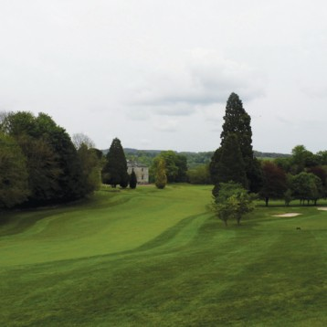 Win golf for four at Hexham Golf Club