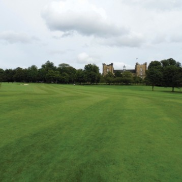 Win golf for four at Chester-le-Street Golf Club