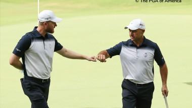 Wrigley rues GB's PGA Cup defeat