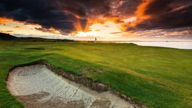 Bamburgh renovation set to continue