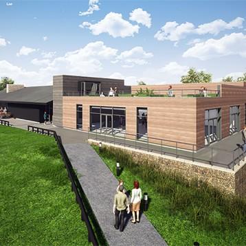 Bedlingtonshire development teed up