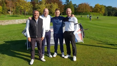 Shearer bags a pair of pro am wins