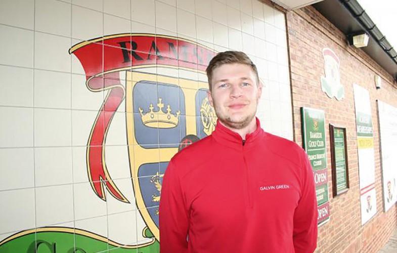 Phil Redpath