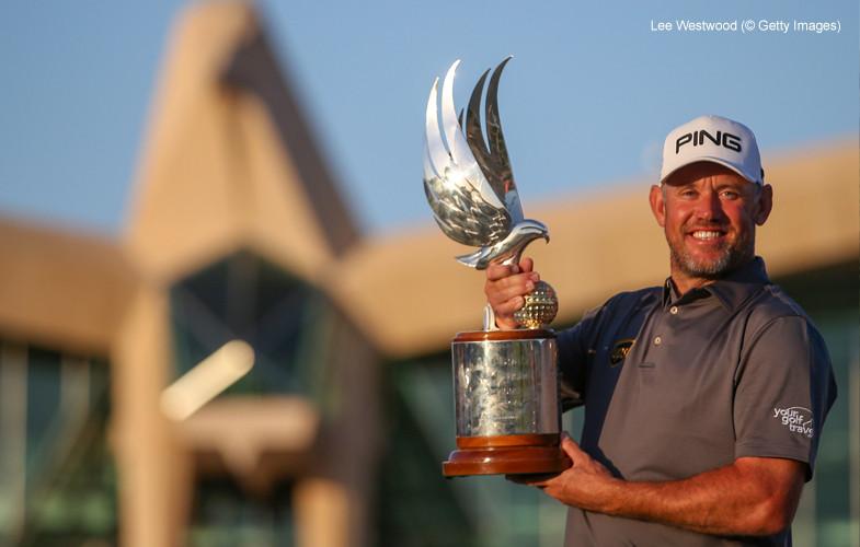 Westwood wins in Abu Dhabi
