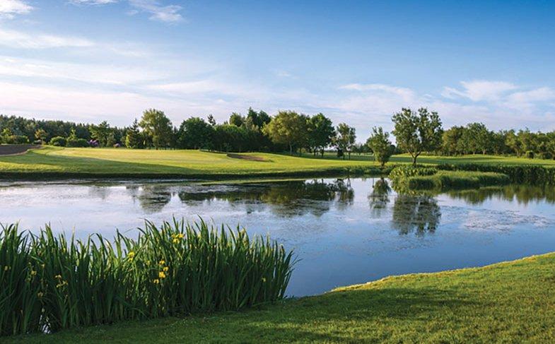 Win golf for four at Blyth Golf Club