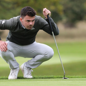 Top players secure EuroPro Tour cards