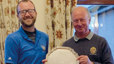 James Glenn top Durham order of merit