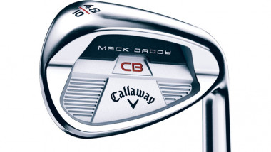 Callaway X Forged Utility Irons and Mack Daddy CB Wedges