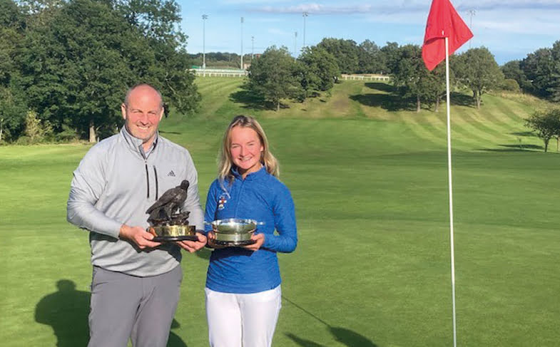Club champions crowned