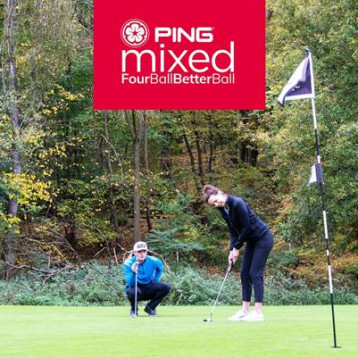 PING to launch of new country-wide mixed golf competition