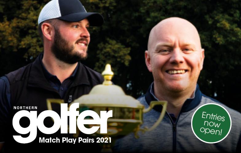 Match Play Pairs 2021