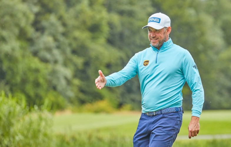 Lee Westwood extends stay as touring professional at Close House