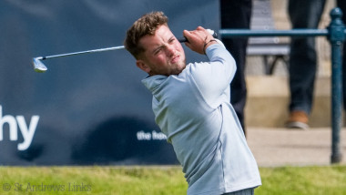 Hexham's Matty Lamb named in GB&I team for 2021 Walker Cup