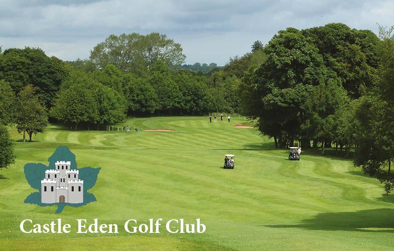 Secretary/Manager vacancy – Castle Eden Golf Club