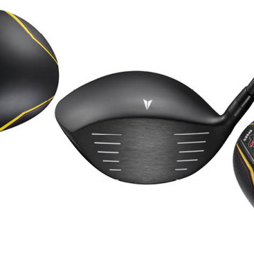 MacGregor launches V Foil Speed driver