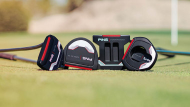 Putt for dough – PING introduces 2021 putter models