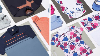 PING launches SS21 clothing ranges