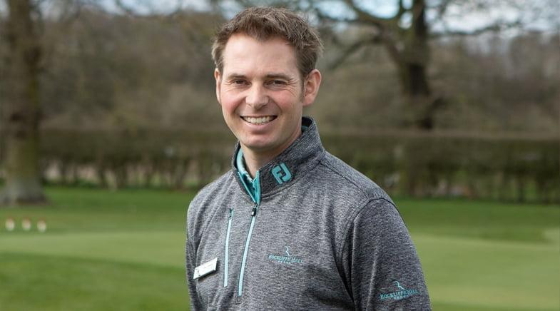 Rockliffe's Robinson wins NE/NW PGA season opener